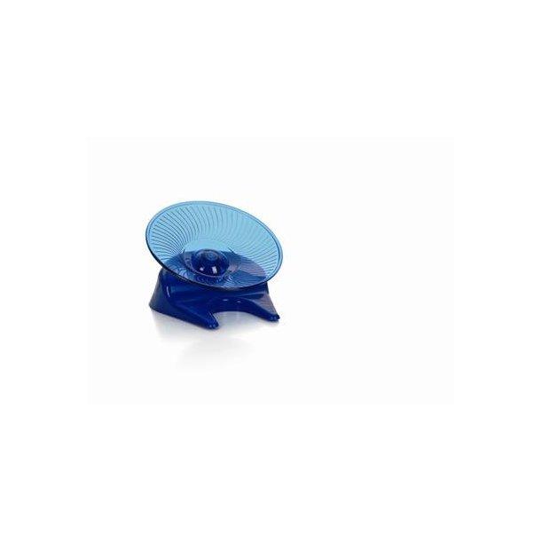Flying saucer hamsterhjul lille 13cm
