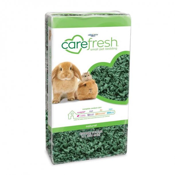 Carefresh grøn 14L