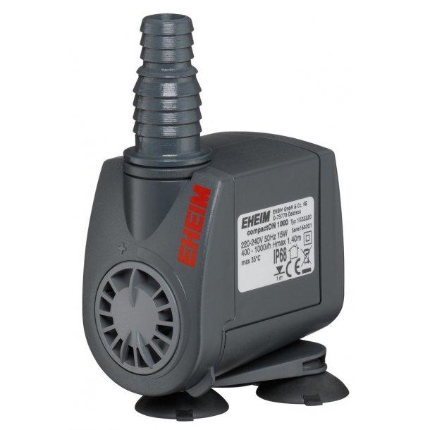 Eheim compactON pumpe 1000