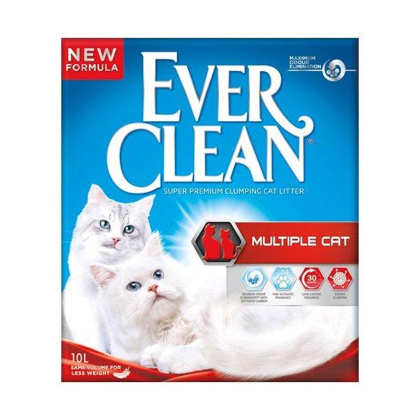 Ever Clean Multiple Cat 10L
