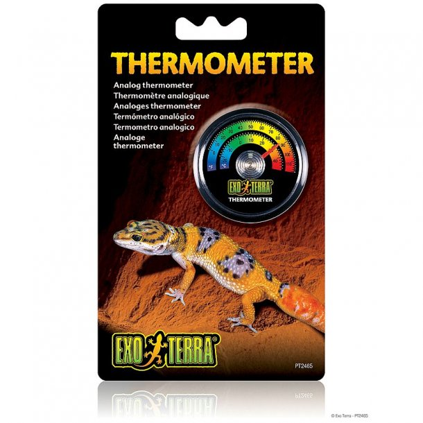 Exo Terra Thermometer rept-o-meter