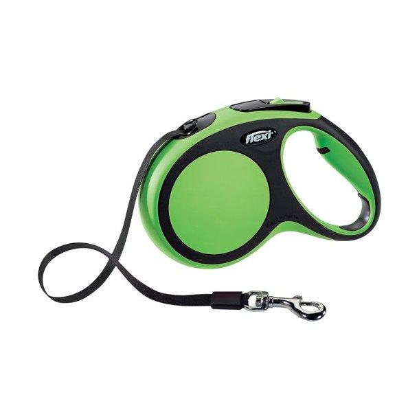 Flexi New Comfort bånd grøn
