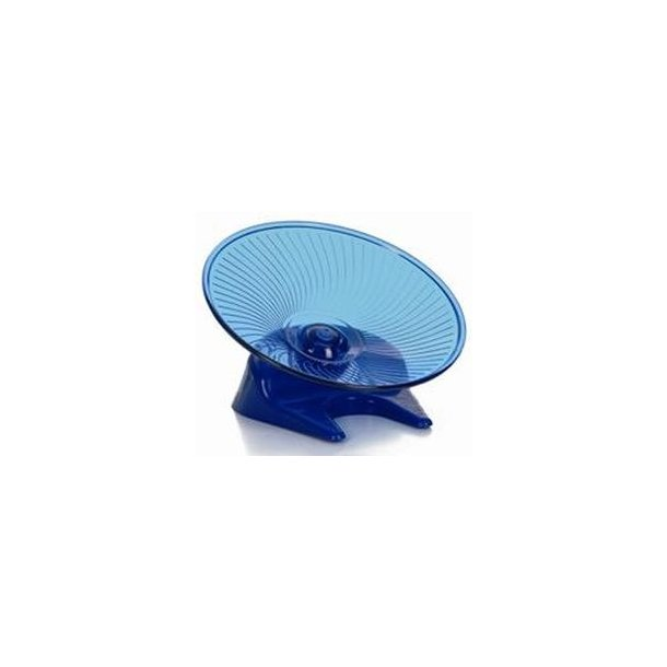 Flying saucer hjul stort 30cm