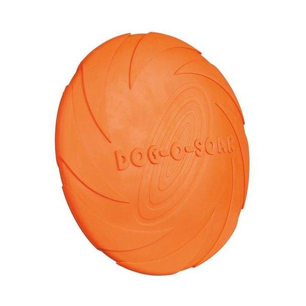Frisbee naturgummi ø22cm