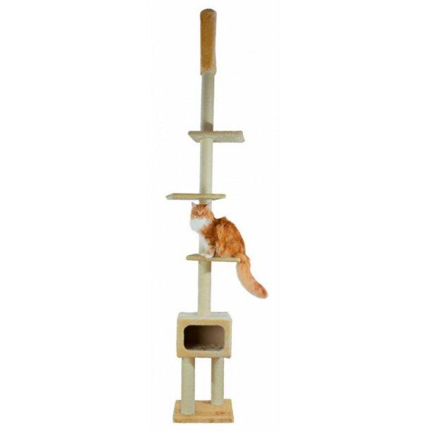 Kradsetræ Santander gulv til loft model beige
