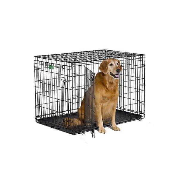 ICrate 6 hundebur (33-41kg)
