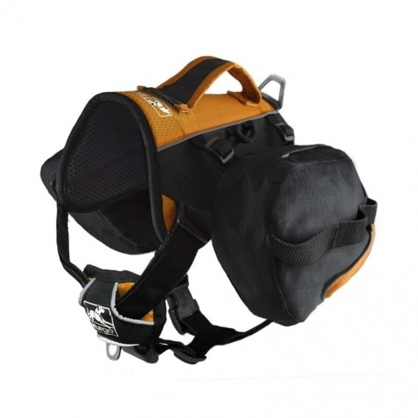 Kurgo Baxter pack sort/orange