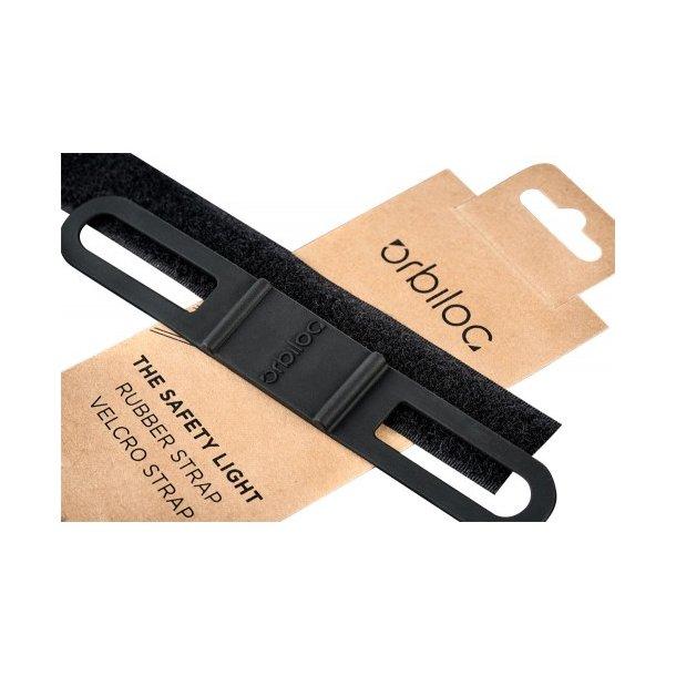 Orbiloc Dual straps