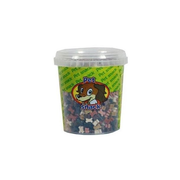 PetSnack mikroben mix 500g
