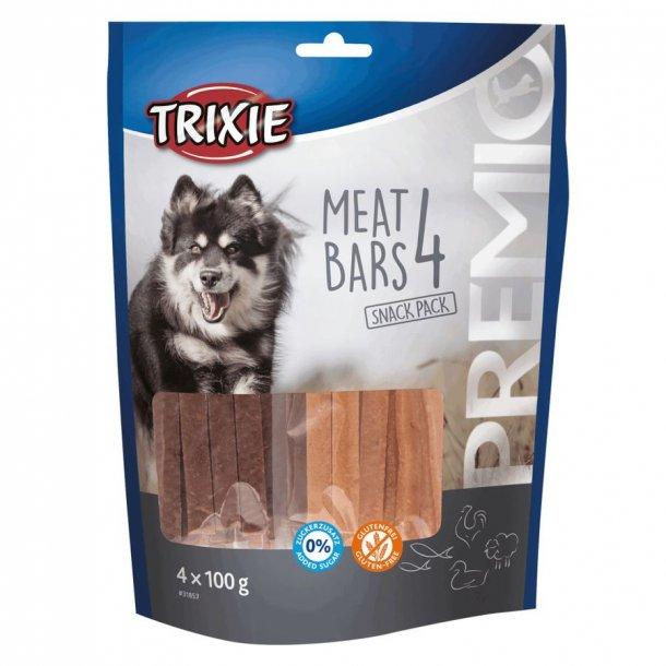 Premio 4 snack pack meat bars 4x100g