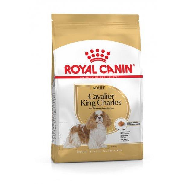 Royal Canin Cavalier King Charles adult 7,5kg