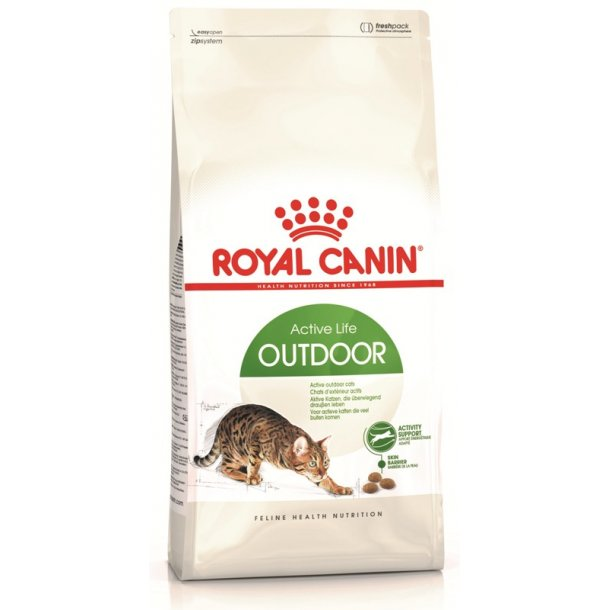 Royal Canin Active life Outdoor 400g