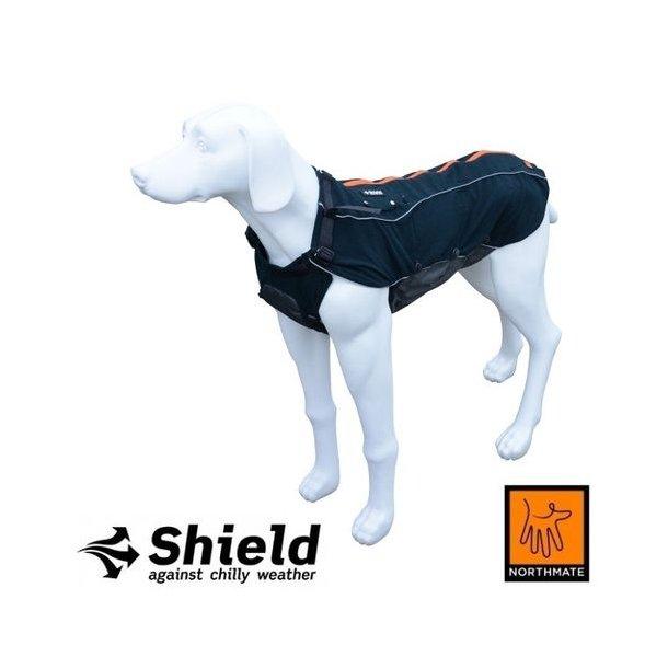 Fleecedækken Shield Chill str.7