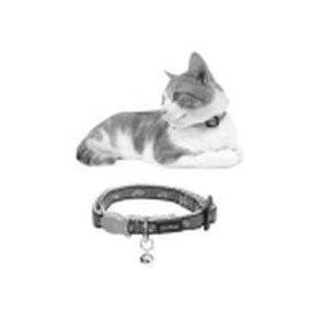 Kattehalsbånd og seler