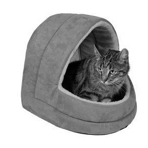 Kattehuler og senge