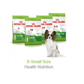 Royal Canin XSmall (0-4kg)