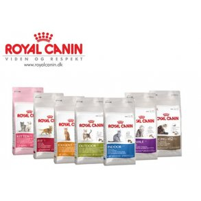 Royal Canin kattefoder