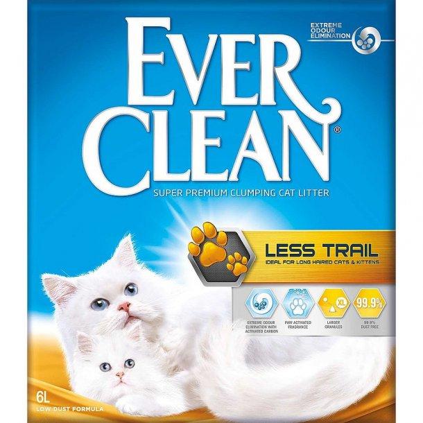 Ever Clean Less Trail 6L