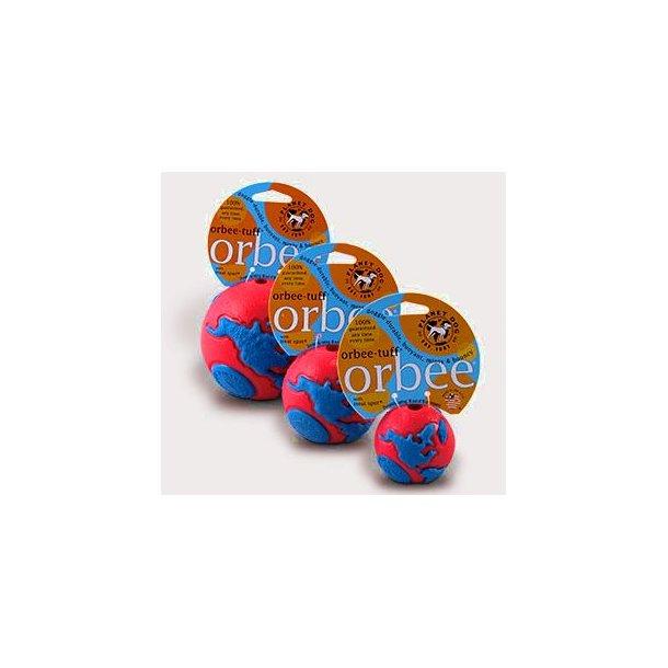 Orbee-Tuff Orbee ball Pink/Blå