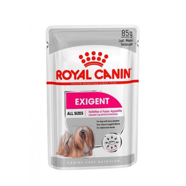 Royal Canin Exigent 12x85g