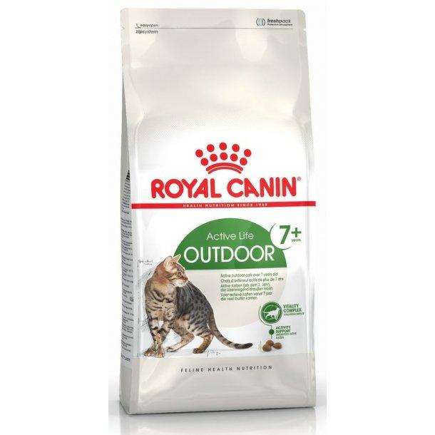 Royal Canin Active life Outdoor +7år 10kg