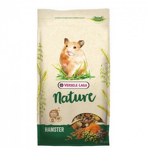 Nature Hamster 700g