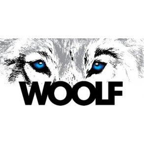 Woolf snack